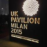 Expo 2015 Regno Unito