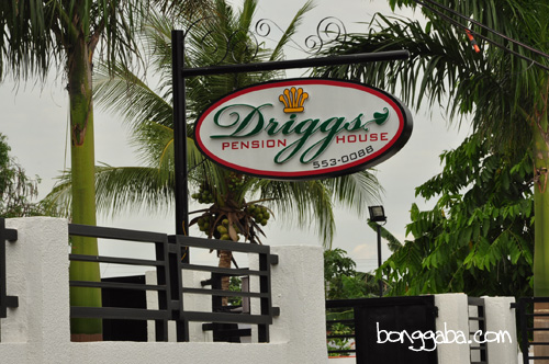 Driggs Pension House at the Heart of General Santos City