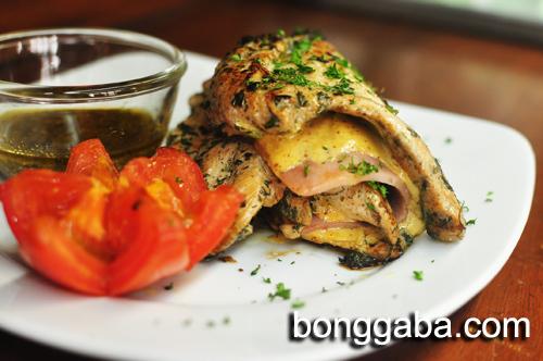 CBK Chicken A Day in Maya Kitchen