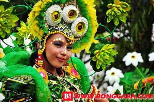 Makati City's Caracol Festival 2012