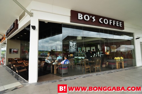 Bo's Coffee's 56th Store OPENS!