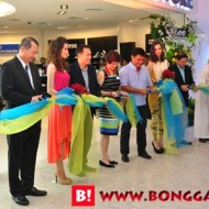 The Metro Alabang Department store and Supermarket Opens!