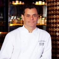 Chef from The Peninsula Manila at The Maya Kitchen this September