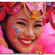 Pintaflores Festival of San Carlos City, Negros Occidental