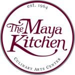 The Maya Kitchen Logo