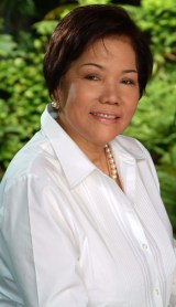 Knowing Chef Glenda more at the Maya Kitchen this February