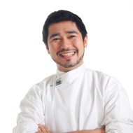 A Chef from a very well known Spanish Cuisine at the Maya Kitchen this March