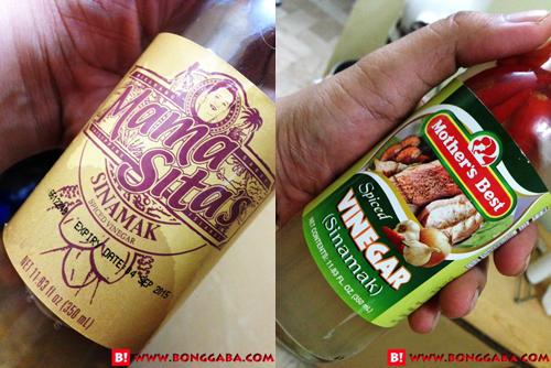 Sinamak Brands