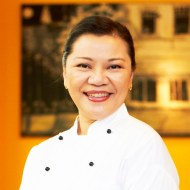 "Chef Vicky Pacheco of Chateau 1771 Group of Restaurants at The Maya Kitchen This August ""No Boarders Cuisine"""