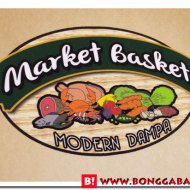 Market Basket at Festival Mall Alabang