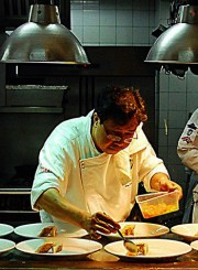 Chef Ariel Manuel  of Lolo Dad's (2)