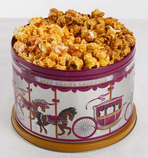Carousel Popcorn