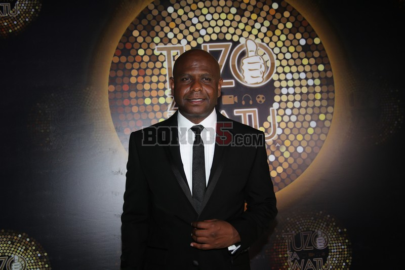 Salim Kikeke kutoka BBC Swahili