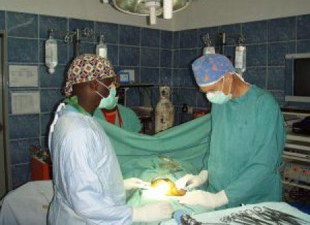 Training Programs – Bongolo Hospital