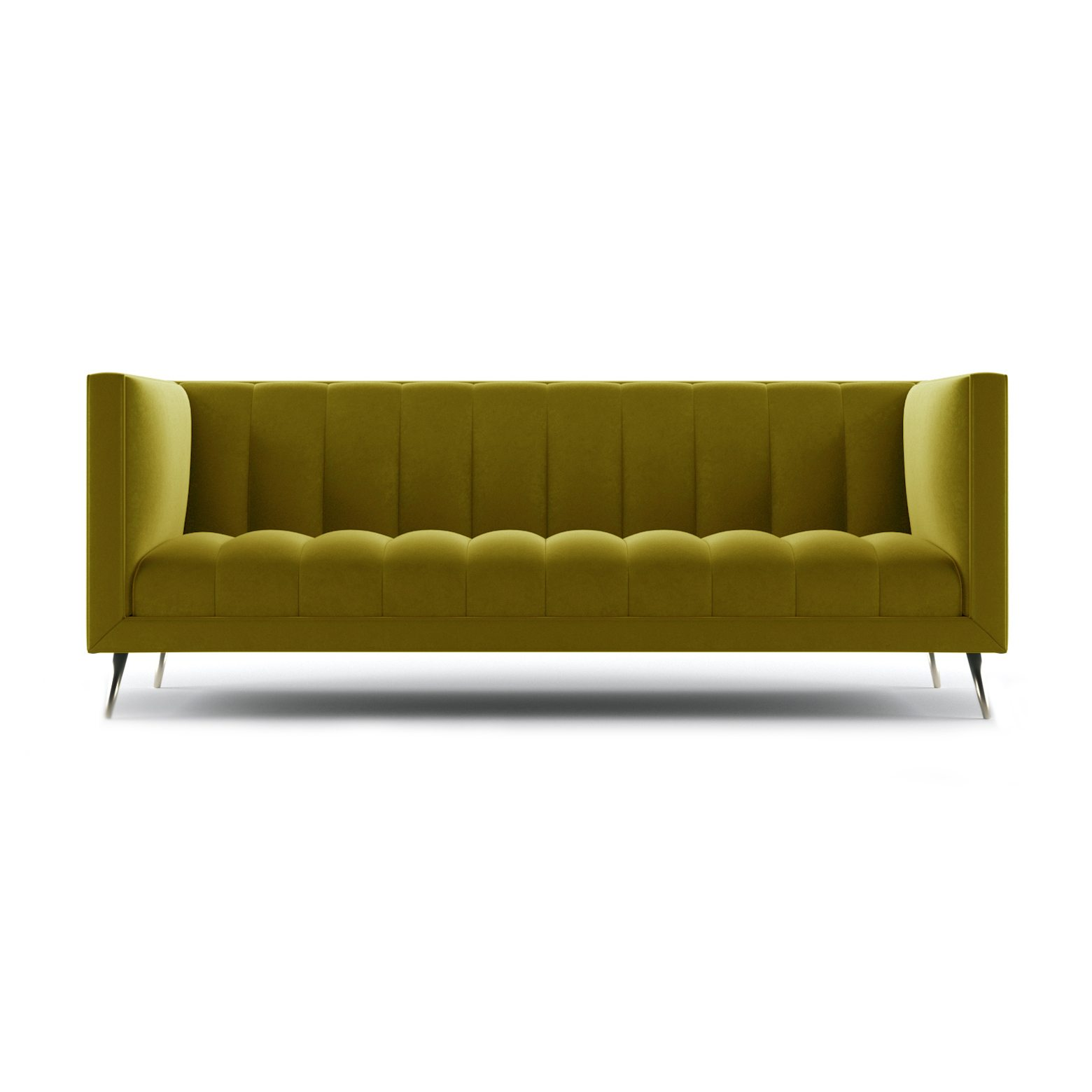 one and half seater sofa urban ladder luxury three sofas connick a