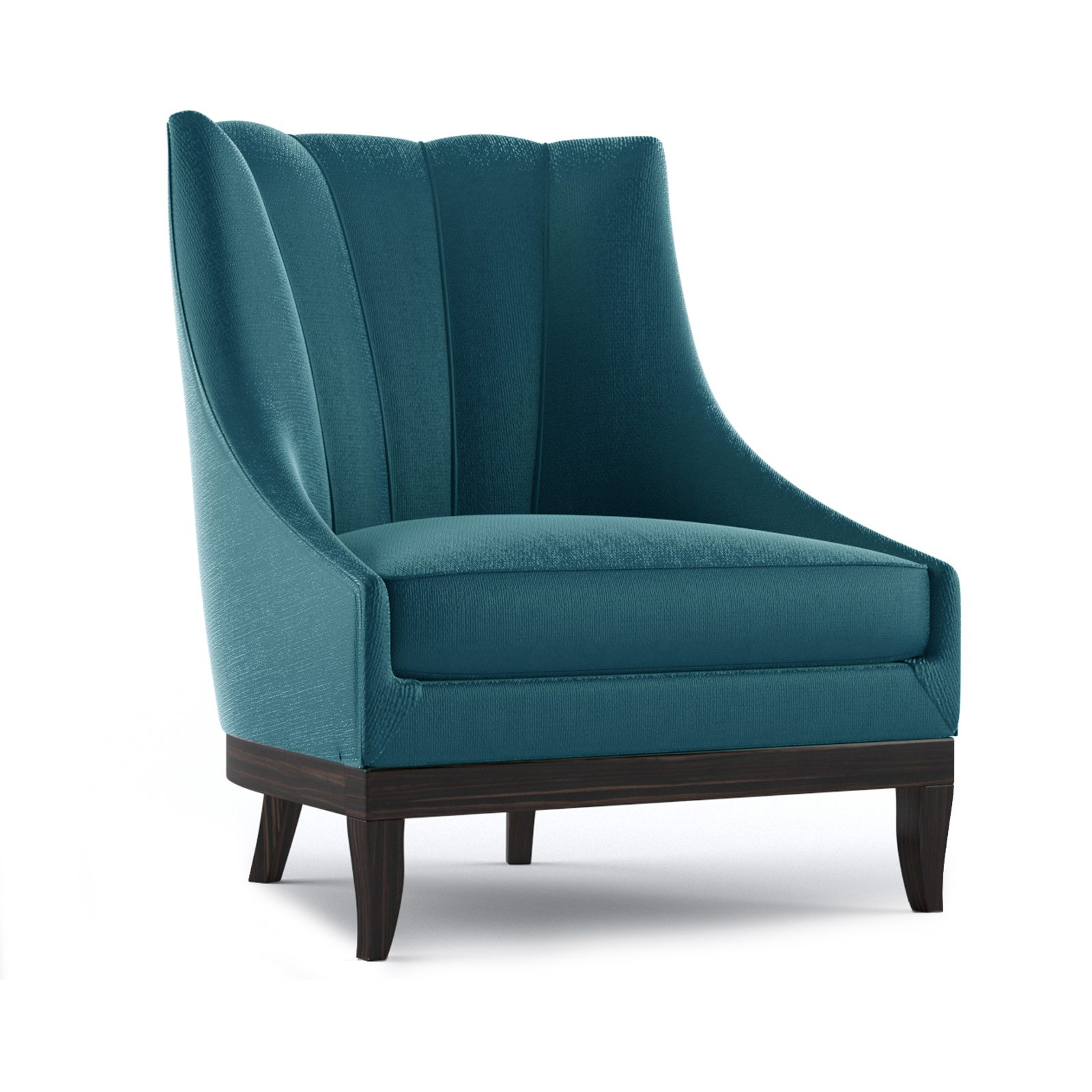 Luxury Lounge Chairs Armchairs  Raleigh Lounge Chair