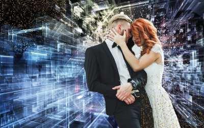Organiser un Mariage futuriste en 6 étapes