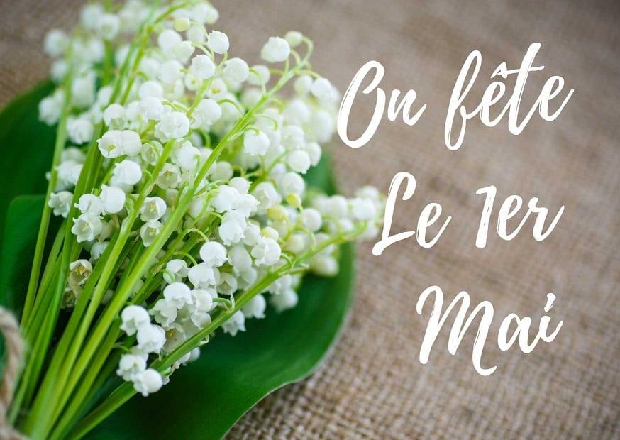 La fête du 1er mai et du Muguet