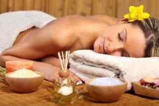 promo masajes limpiez mascara