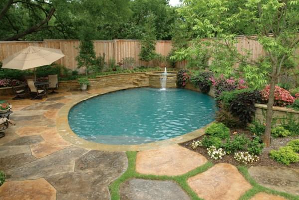 outdoor living - bonick