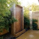 Outdoor Showers Bonick Landscaping