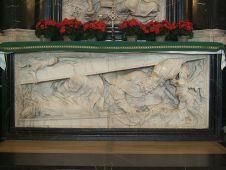 Tomba di san Bonifacio nel duomo di Fulda