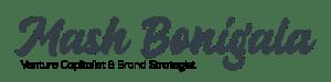 Mash Bonigala - Venture Capitalist & Brand Strategist