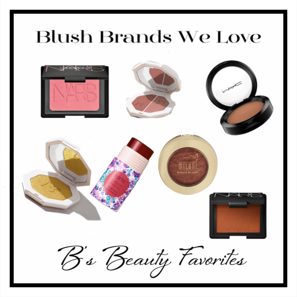 B's Beauty Favorites: Blush