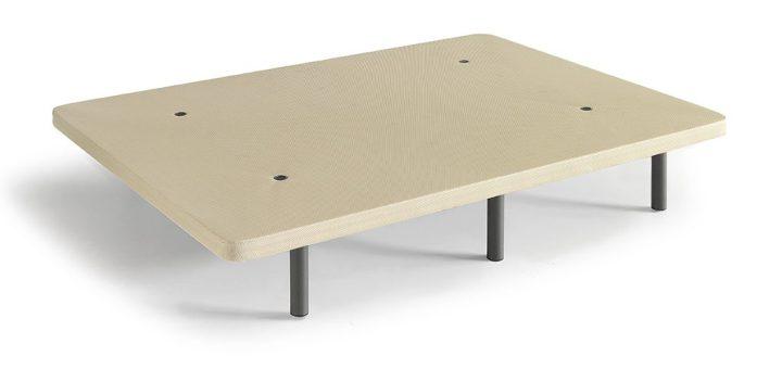 Base tapizada de 6 cm de espesor - Bonitex