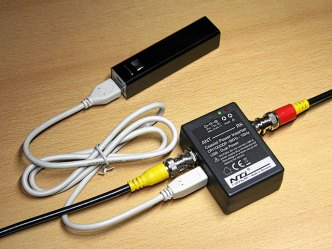 CPI1000DP mit Powerbank
