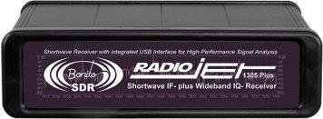 Radiojet 1305P Front