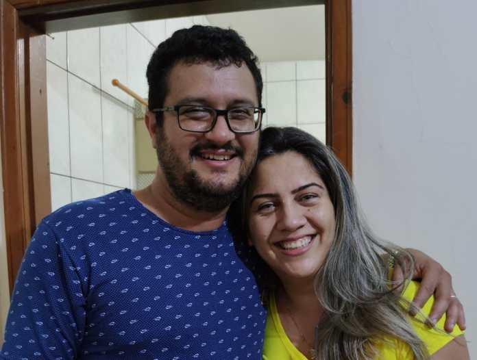 Secretário de Administração de Miranda, Gedivaldo Moraes