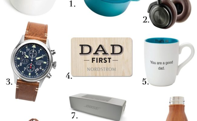 Gifts For Dad Nordstrom Bonjour Bliss Roxanne West