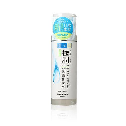 Hada Labo 肌研 極潤 保濕化妝水(清爽型) 170ml - 香港卓悅化粧品官方網上商店