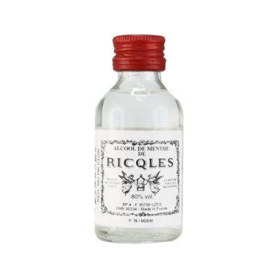 Ricqles 雙飛人 法國雙飛人藥水(利佳薄荷水) 50ml - 香港卓悅化粧品官方網上商店
