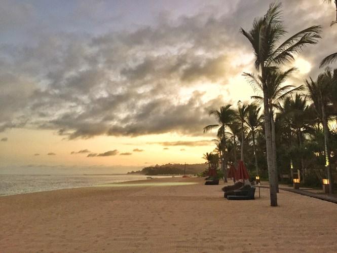 St.Regis Bali Beach