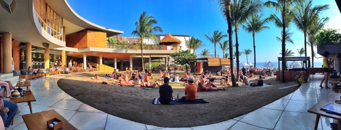 potato head beach club bali panorama