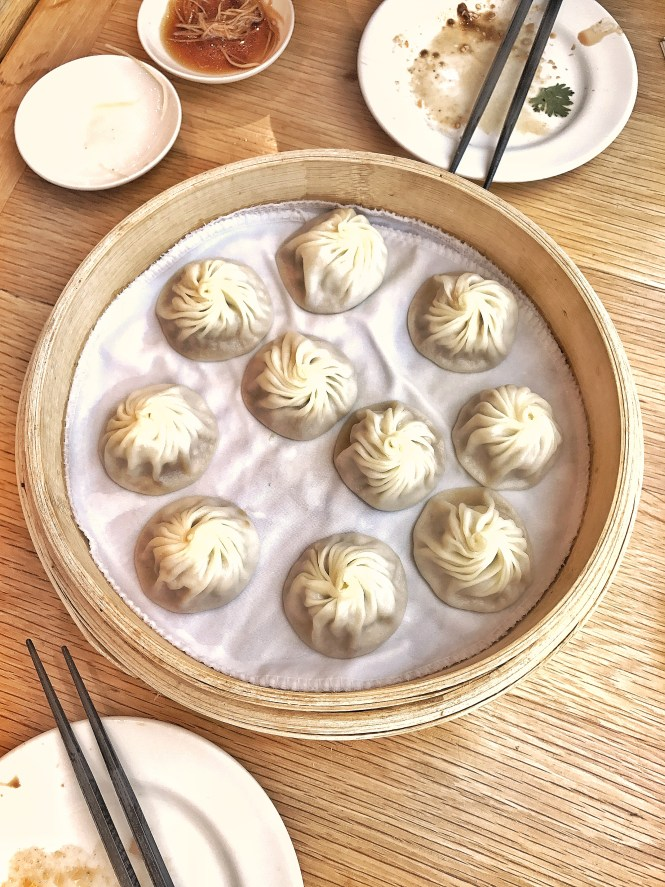 Central embassy mall din tai fung