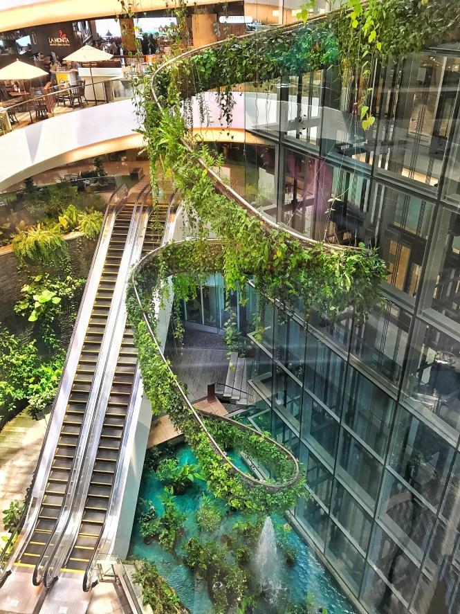 EmQuartier Mall Bangkok