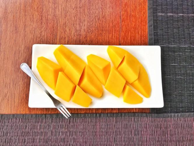 siem reap cambodia mango