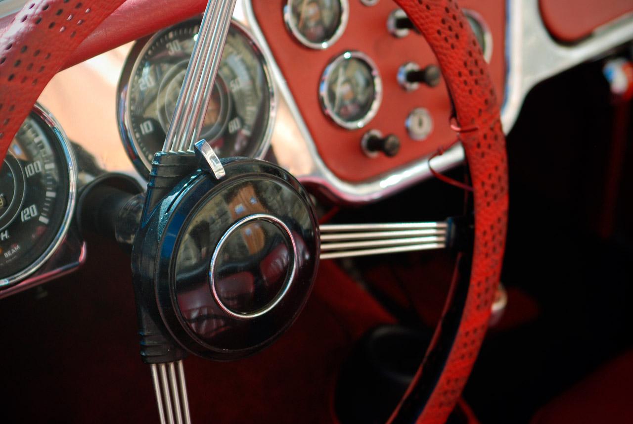 Harley davidson l 39 actualit de for Interieur mercedes 190