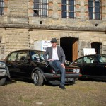 Jérôme THIERRY et sa Golf GTI 1800 MK1 1982