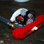 Le moteur du VW camper est terminé !