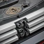 Calandre 205 GTI 1,6l