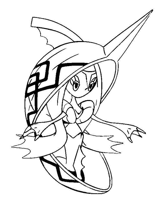 Malvorlagen Pokemon Evoli
