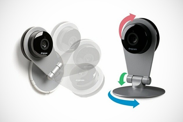 Dropcam - Home Monitoring Wi-Fi Camera (2)