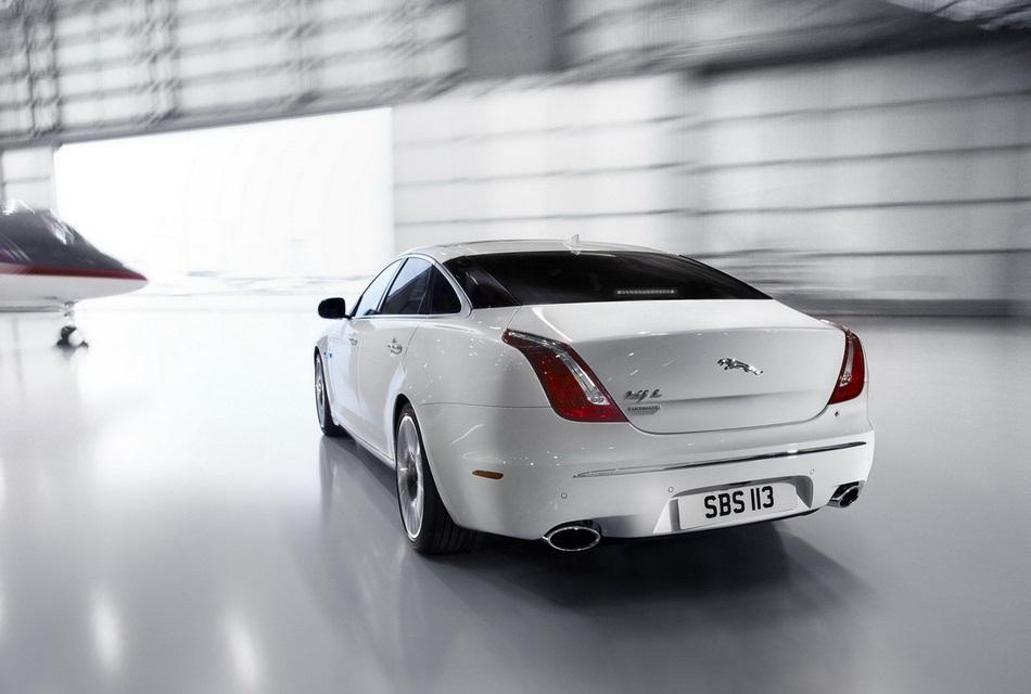 Jaguar XJ Ultimate Edition (4)