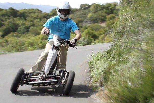 Sway Motorsports Electric Scooter (3)