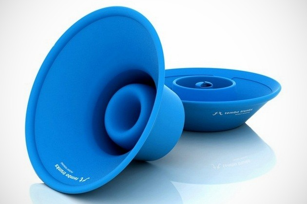 Tembo Trunks Collapsible Speakers