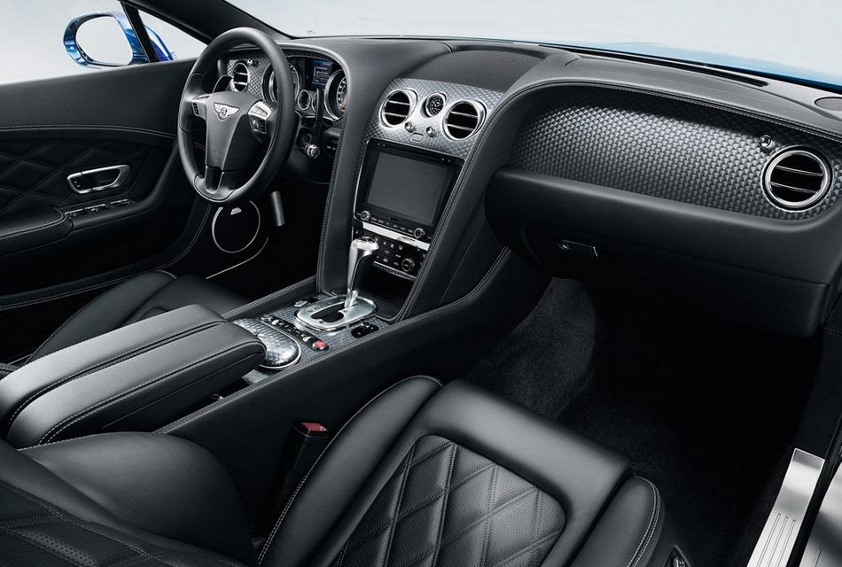 2013 Bentley Continental GT Speed (4)